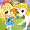 My Dream Unicorn A Free Dress-Up Game