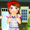Baby Laughing Fit A Free Dress-Up Game