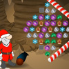 Jewel Mining Christmas A Free Adventure Game