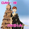 Melinda in India A Free Dress-Up Game