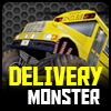 DELIVERY MONSTER A Free Action Game