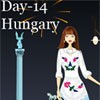 Melinda in Hungary A Free Dress-Up Game