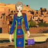 Melinda in Morocco A Free Dress-Up Game