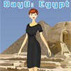 Melinda in Egypt A Free Dress-Up Game