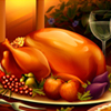 Hidden Thanksgiving Stars