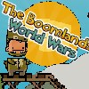 The Boomlands: World War A Free Action Game