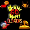 Monkey GO Happy - Elevators A Free Adventure Game