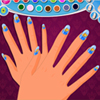 Shine the Nail A Free Dress-Up Game