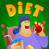 Diet A Free Action Game
