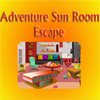 Adventure sun room escape A Free Action Game