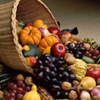Hidden Numbers-Thanksgiving Cornucopia