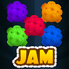 Easteroid Jam A Free Action Game
