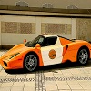 Luxury Taxi Hidden Letters A Free Puzzles Game