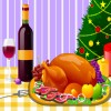 Thanksgiving Dinner Games A Free Dress-Up Game
