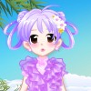 Little Miss Cheongsam A Free Dress-Up Game
