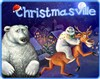 Christmasville A Free Puzzles Game