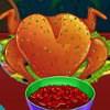 Cranberry Turkey