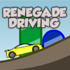 Renegade Driving A Free Action Game