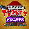 Thanksgiving Turkey Escape