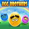 Help the Egg Brothers get back some colour in their lives!