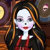 Your favorite star is here in this girl dress-up game and you will have a fun time with Skelita Calaveras as she is in a need of a new look because she gets bored of it easily. Help her become prettier.
