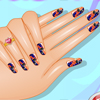 Galactic Nail Art A Free Customize Game
