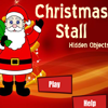 Christmas Stall Hidden Objects A Free Action Game