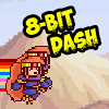 8-Bit Dash A Free Action Game