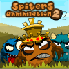 Spiters Annihilation 2 A Free Action Game