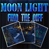 Moon Light Find The Difference Game