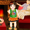 Thanksgiving Baby Outfits A Free Dress-Up Game
