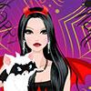 Devilish  kitten