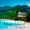 Magic Island Escape 7