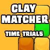 Clay Matcher - Time Trials A Free Action Game