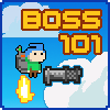 Boss 101 A Free Action Game