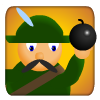 Medieval Bomberman 2 A Free Action Game