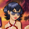 Party on Beach - Dress Up