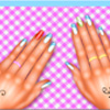 Nail Manicure A Free Customize Game