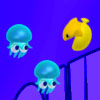 Squid Defender A Free Action Game