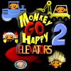 Monkey GO Happy is back with ELEVATORS 2. Help the mini monkeys find their Xmas toys!