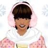 mega winter fashion dress up game A Free Dress-Up Game