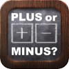 Plus or minus? A Free Education Game