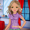 Fashion Babe Dress Up