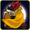 Head N Revolver A Free Action Game