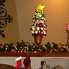 Hidden Objects Christmas Room