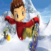 Snowmania A Free Action Game