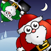 Jingle Jumpin A Free Action Game