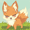 My Pretty Foxy Care A Free Dress-Up Game