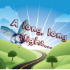 A long,long flight A Free Action Game