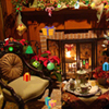 Santa Room Objects
